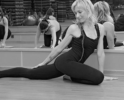 clases dirigidas-power yoga
